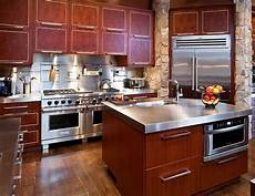white kitchen island with stainless steel top 64 deluxe custom kitchen island designs beautiful
