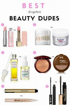 the best drugstore dupes the blotter
