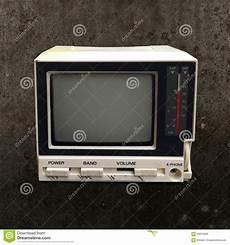 retro fotografering retro tv fotografering f 246 r bildbyr 229 er bild av teknologi