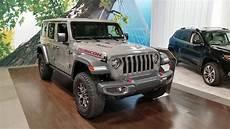 2019 jeep 4 door 2019 jeep wrangler rubicon 4 door review