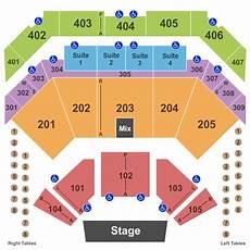 Chumash Casino Concerts Seating Chart Choctaw Casino Amp Resort Seating Chart Amp Maps Durant