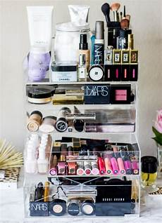 makeup organization tips the a dallas