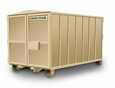 12 x 8 x 8 roll container rent porta stor
