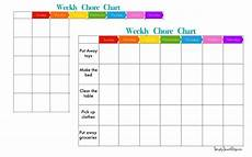 Where To Buy Chore Charts Savvy Ways To Manage Simply Sweet Days