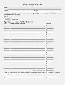 Free Expense Reimbursement Form Template 15 Ways On How To Prepare Realty Executives Mi Invoice
