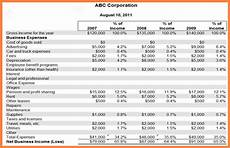 Income Expense Excel Template 7 Business Income Expense Spreadsheet Excel