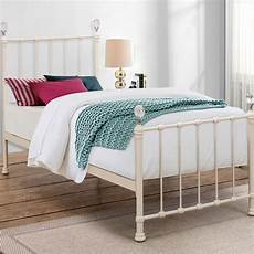 birlea 3ft single metal bed jesb3crm