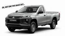 Mitsubishi Triton 2020 by The 2020 Mitsubishi Triton Would Be Great As Ram S Ranger