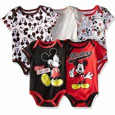 mickey mouse baby clothes doctor disney disney mickey mouse baby boys onesies 5 pack