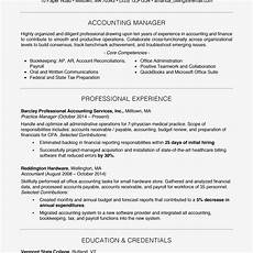 Sample Professional Resume Templates 100 Free Professional Resume Examples And Writing Tips
