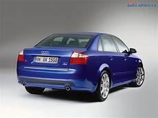 Tapety Audi A4