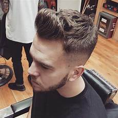 kurzhaarfrisuren männer glatte haare trendfrisuren f 252 r m 228 nner aktuelle haarschnitte f 252 r 2017