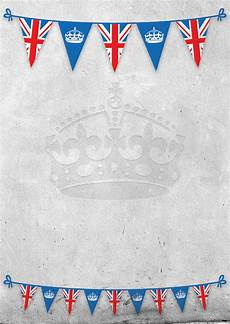 Free Poster Background Templates Jubilee Flags Poster Background Free Poster Templates