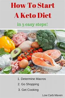 how to start a low carb diet in 3 easy steps low carb maven