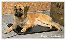 product review k h deluxe lectro kennel with cover