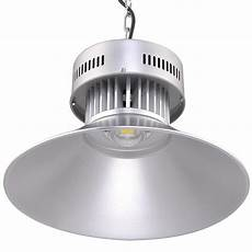 Large Commercial Light Fixtures 100w 150w Led High Bay Light Warehouse Fixture Factory