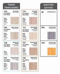 Wella Toner Chart Wella Toner Chart In 2019 Hair Toner Hair Color