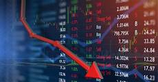 What Is Eps In Stock Chart Dow Jones Industrial Average For Today Why Did Stocks Fall