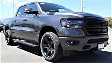 Dodge Ram 2020 by 2020 Ram 1500 Big Horn Edition The Edition Is
