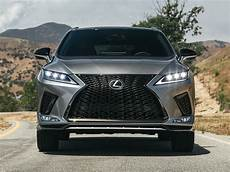 lexus rx 2020 2020 lexus rx 350 and rx 450h look kelley blue book