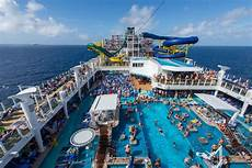 Bud Light Party Cruise 2018 What To Expect On A Cruise Cruise Ship Pools Cruise Critic