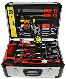 At Work Werkzeugkoffer by Famex Werkzeuge Werkzeuge Werkzeugkoffer Werkzeugkasten