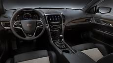 2019 Cadillac Interior by 2019 Cadillac V Series Pedestal Edition The Ultimate