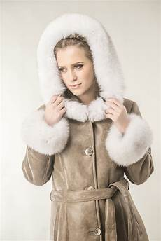 coats for with fur coat 206 gv