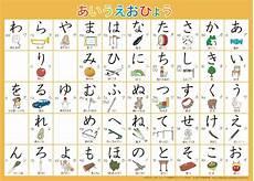 Hiragana Practice Chart Printable 27 Downloadable Hiragana Charts