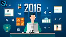 web e design de aplicativos web design trends what s coming up in 2016