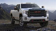 2020 Gmc 2500hd For Sale by 2020 Gmc Hd Debuts Grille Capability