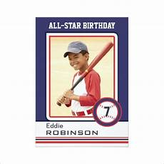 Baseball Card Templates Baseball Card Template 9 Free Printable Word Pdf Psd