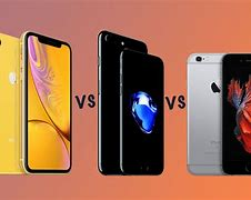 Image result for iPhone Xr vs 6s