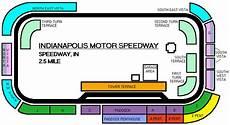 Indianapolis Motor Speedway Paddock Seating Chart Indianapolis Motor Speedway Indianapolis In Seating