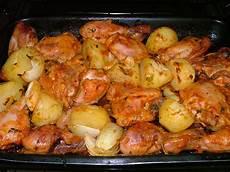 receitas de coxa de frango coxa e sobrecoxa de frango assado no forno