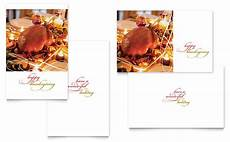thanksgiving greeting cards for business template thanksgiving graphic designs templates