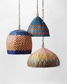 Modern Boho Pendant Lighting 20 Best Images About Bohemien Amp Lamps On Pinterest
