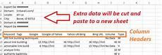 Ala Formatting Format Amp Filter Keyword Ranking Data For Human Readability
