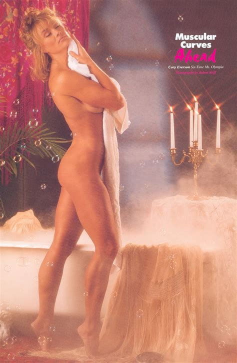 Kirstie Patterson Nude
