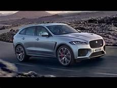 Jaguar I Pace 2020 by 2020 Jaguar F Pace