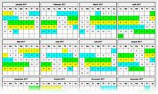 4 On 4 Off Shift Calendar App Pdf Calendar With Grid Layout Shift Calendar