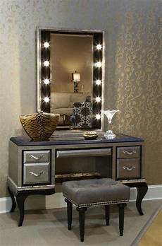 Makeup Vanity With Lights 50 Makeup Vanity Table With Lighted Mirror You Ll Love In