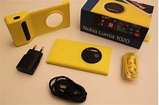 grip per nokia lumia 1020 nokia lumia 1020 e grip il nostro unboxing