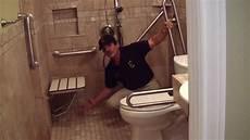 ada bathroom designs handicap bathroom remodeling