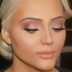 21 soft and wedding day makeup looks