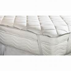 mattress toppers anchor style