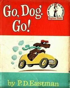 Go Dog Go Book Go Dog Go Wikipedia