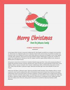 Holiday Party Email Template 800 Free Printable Amp Email Newsletter Templates Lucidpress