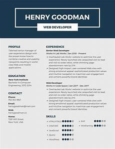 How Should A Professional Resume Look Here S What Your Resume Should Look Like In 2018 Learn