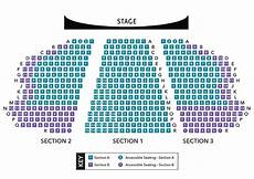 Highland Arts Theatre Seating Chart Village Theatre Seating Chart